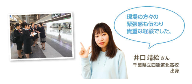 Airport Study(羽田)
