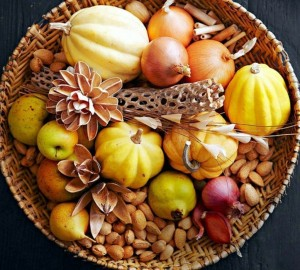 ビューティ 秋の食材で美容効果も学ぼう!ビューティ学 (1)