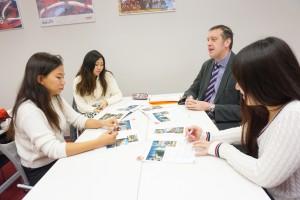 語学 Tourism English (1)