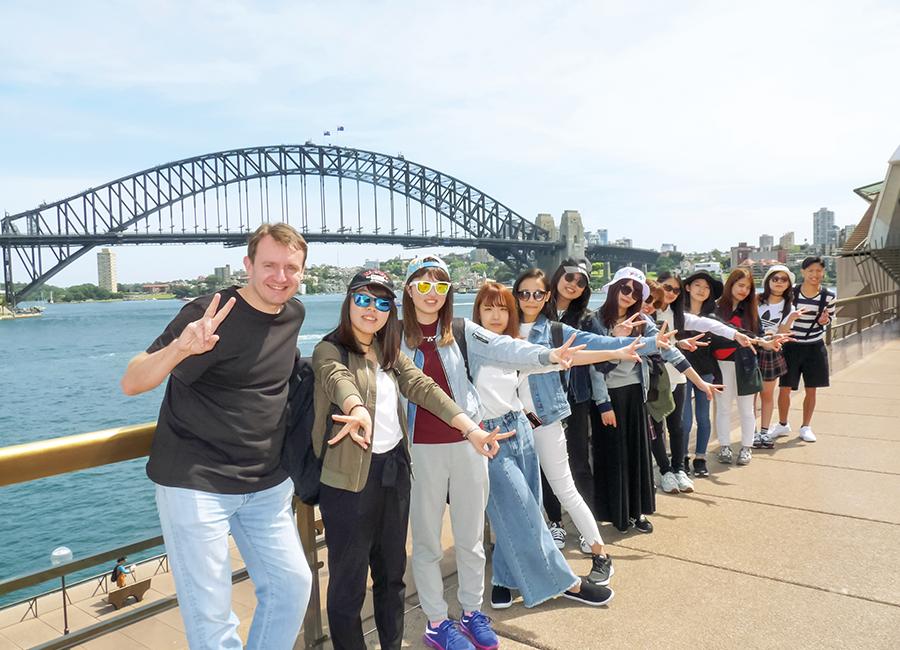 観光外語コース