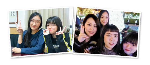 台湾1WEEK留学