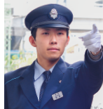 車掌になった鉄道科卒業生