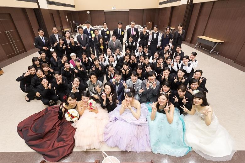 bridaljugyo01 - ホテル 観光 旅行 ブライダルについて学ぶ専門学校 ...