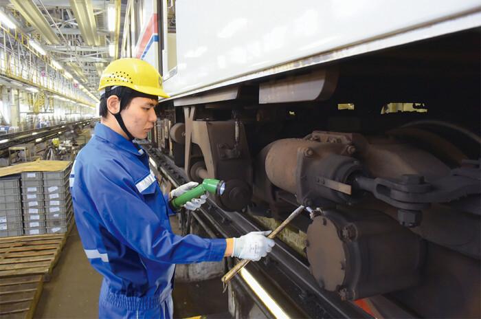 kimura_train